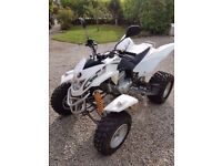 Quadzilla, Road Legal Quad, Nearly New, Low Mileage