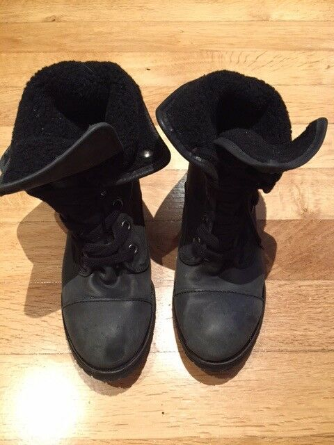 Office women's boots, size 39, NEW