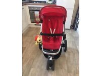 Quinny pushchair for sale for £60