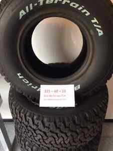 TIRES & RIMS- SALES, MOUNT, BALANCE, AND REPAIRS (ALL BRANDS) Edmonton Edmonton Area image 10