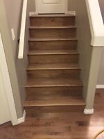 Experienced Flooring Installer, Competitive Pricing, Free Quote