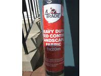 4TRADE Weed Control Fabric