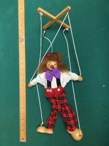 MARIONETTE PUPPET (new in box)