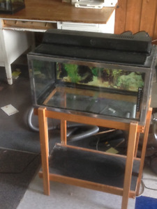 15 Gallon Fish Tank