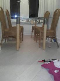 GONE!dining table only