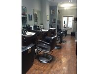 Experienced Barber / Men's Hairdresser required in Marylebone London