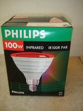 Philips Infrared Light Globes Heat Lamps 100w or 175w Huntly Bendigo Surrounds Preview