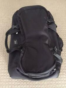 Crumpler Spring Pepper - Cabin Luggage - Roller Beenleigh Logan Area Preview