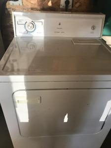 Affordable Kenmore Dryer