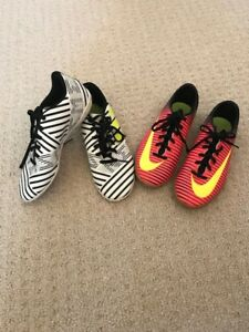 Boys/Youth Indoor Soccer Shoes