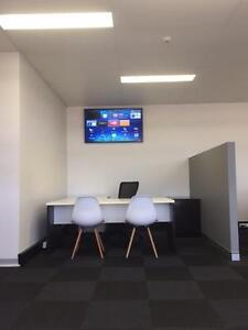 Office Workstation Space for Lease, Large Desk & Shared Boardroom Waterloo Inner Sydney Preview