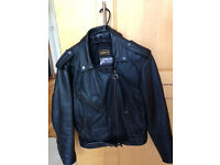 Ladies Bike Jacket