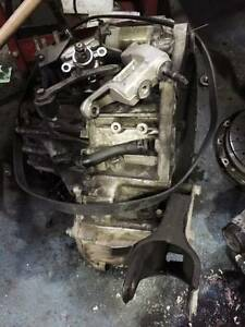 Kia Carnival 5 SPEED MANUAL GEARBOX IN EC South Melbourne Port Phillip Preview