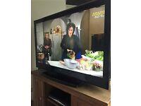 """Black 40 """" Celcus TV ****** Excellent condition"""