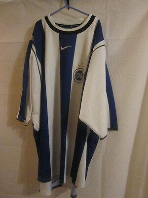 Odense BK 2002-2003 Home Football Shirt Size XL 45