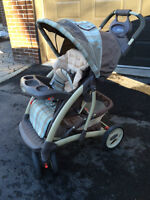 Graco Stroller - *** Fantastic Steal ***
