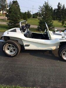 1969 dune buggy comes with soft top orig 10,000