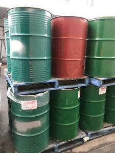 FREE Drums / Barrels - Pick up Only