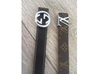 High Quality Belts