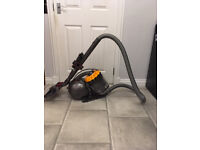 Dyson Ball DC28C Bagless Multi Floor Cylinder Vacuum Cleaner