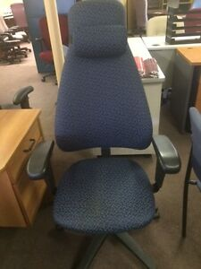 Office Chairs $30 - $80 Each + HST