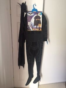 Batman Halloween Costume / Costume d'Halloween de Batman