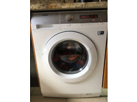 AEG L76675FL Washing Machine. 12 Months Old.. In Excellent Working Condition