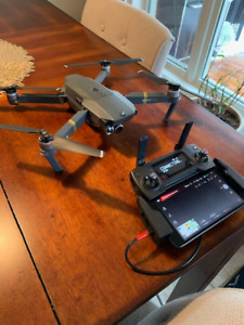 Drone aerial imagery service