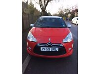 Citroen ds3 in perfect condition , one owner from 2010