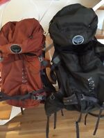 Sac à dos (Backpack) Osprey Kode 38 Small (35L)