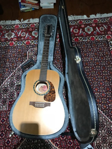Norman Protege B18 12 strings