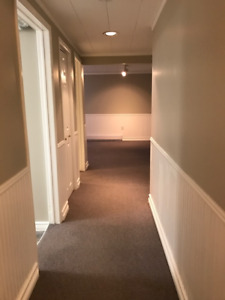 Newly Bachelor Basement Apartment for Rent!