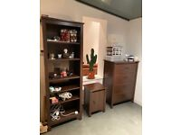 Bookcase Ikea Brusali