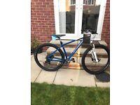 Brand New Boardman Mountain Bike