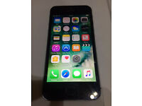 Apple Iphone 5s 16gb - Used Excellent Condition