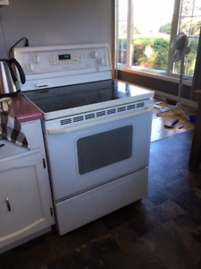 Whirlpool Infra-Red Stove