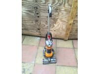 Dyson DC24 ball upright vacuum cleaner