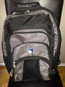 REDUCED!! FOR SALE NAIT Backpack with Laptop Compartment
