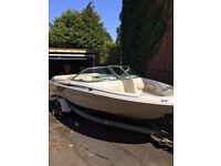 Searay 1800 Bowrider Speed Boat 2001