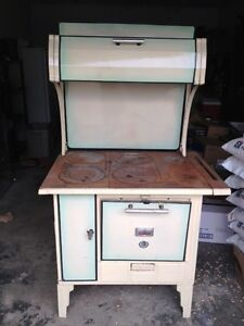 Great old cook stove
