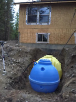 Septic System Engineering and Construction