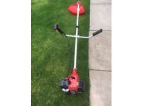 strimmer and brush cutter
