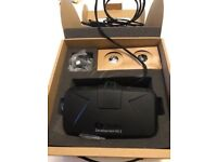 VR Oculus DK2 headset like new