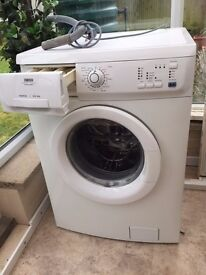 Zanussi [Electrolux] washing machine