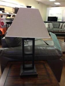 DEIRDA LAMPS