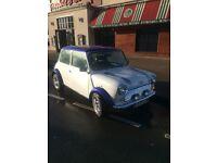 Mini Cooper 1993 1.3i