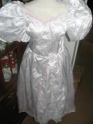 Giselle Disney Costume (DISNEY store PRINCESS  Enchanted Giselle Costume medium 8/10 Adult )