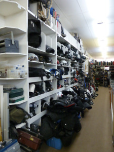 Hockey Equipment for Sale up to 40% off at 236 20th St W