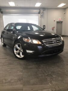 2011 Ford Taurus SHO AWD, $175 BW,FULLY LOADED, #587-400-0720
