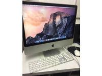 iMac 24-inch 2.8GHz Intel Core 2 Duo